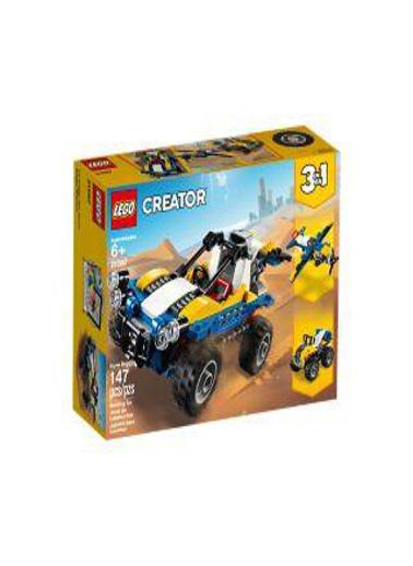Lego LEGO Creator Dune Buggy Renkli